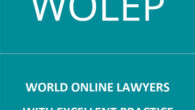 World Online Lawyers with Excellent Practice - WOLEP