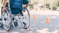 deportista incapacidad