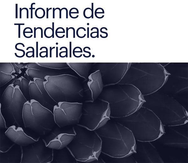 Informe Randstad Research de Tendencias Salariales 2021