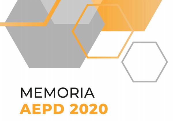 Agencia Española de Protección de Datos Memoria 2020