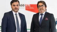 Alberto Lopez y Alfredo Cerzales