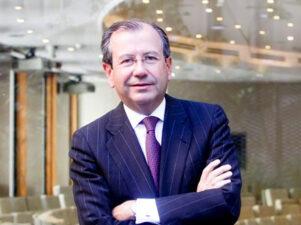 Fernando Vives, presidente ejecutivo de Garrigues