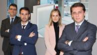 Jordi Albos, Adrián Benito, Diana Loredana y Juan Ignacio Alonso Dregi