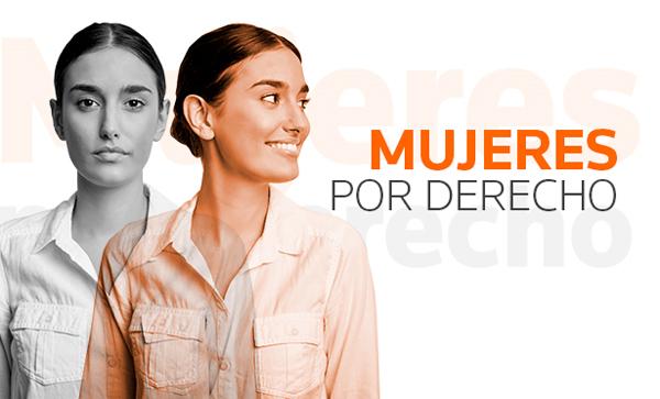 Thomson Reuters  Mujeres por Derecho