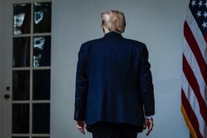 ¿Qué ha sido de Donald Trump?
