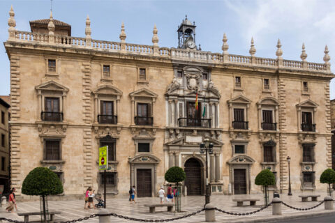 Tribunal Superior de Andalucía