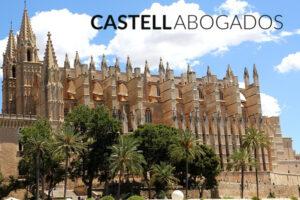Los cuatro servicios legales más contratados por los extranjeros en Baleares