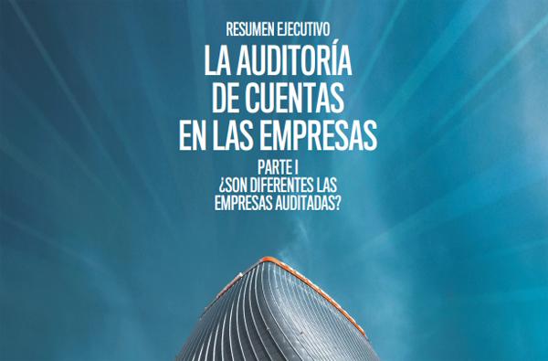 La Auditoría de Cuentas en las empresas