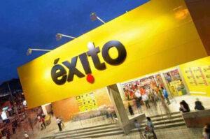 El Grupo Casino es propietaria de la cadena supermercados Éxito, en Brasil.