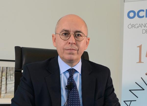 Pedro Galindo, Director del OCP