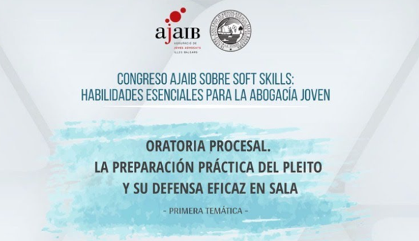 Congreso soft skills ACAIB