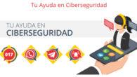017 línea de Ayuda en Ciberseguridad