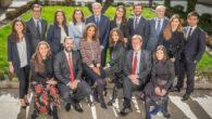 Equipo de Asterion Industrial Partners