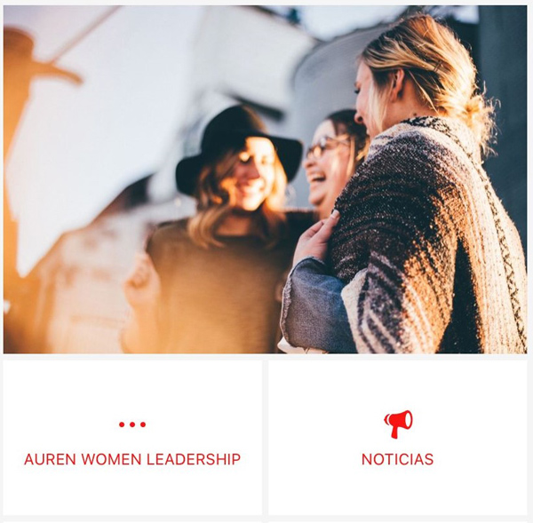 Auren Women´s Leadership