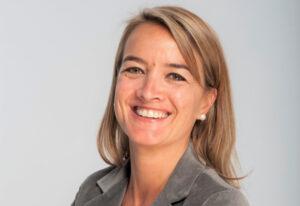 Béatrice Piquer, CMO de Talentia Software