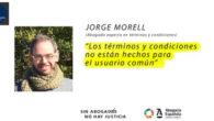"""campaña """"Sin abogadXs no hay Justicia"""