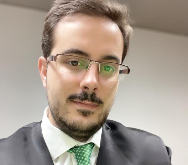 Carlos Ocaña García