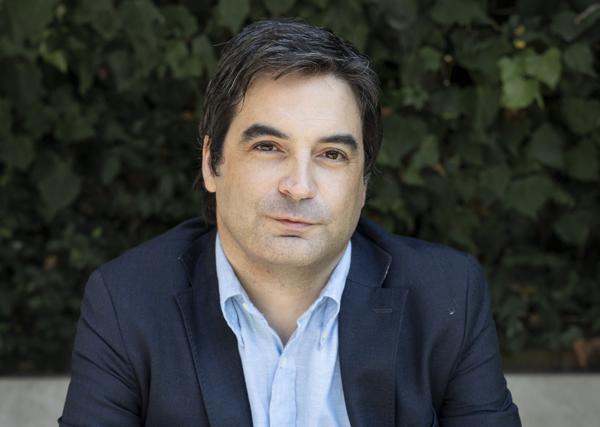 Ezequiel Braun Pellegrini, CEO y fundador de Brevity