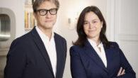 Roger Dedeu & Patricia Gabeiras