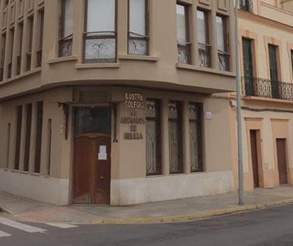 Colegio de Abogados de Melilla