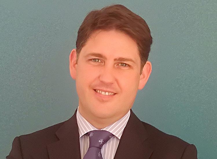 Óscar Murillo