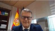 El secretario de Estado de Telecomunicaciones e Infraestructuras Digitales del Ministerio de Asuntos Económicos y Transformación Digital, Roberto Sánchez Sánchez