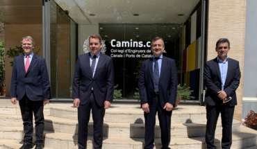 Colegios Profesionales Catalanes