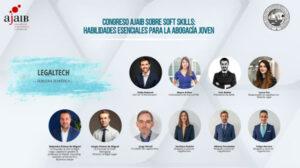 Congreso AJAIB sobre soft skills
