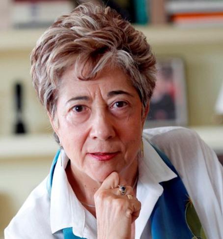 Araceli Mangas Martín
