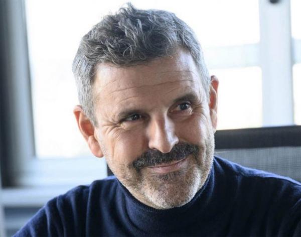 David Fernández, CEO de ESKARIAM