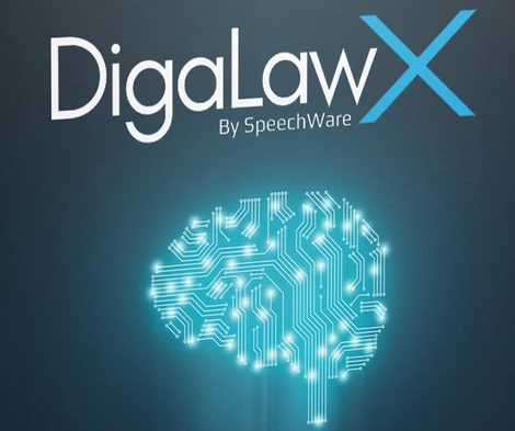 DigaLaw X