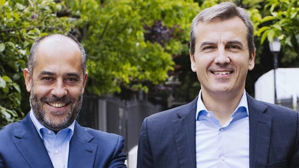 Jaime Lacasa y Jorge Benjumeda, fundadores de Elix Vintage Residencial