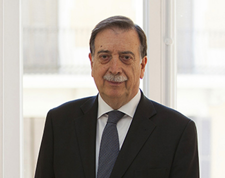 Eugenio Gay Montalvo