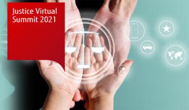 Fujitsu Justice Virtual Summit