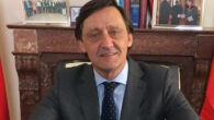 Gabriel María de Diego, decano del Colegio de Procuradores de Madrid