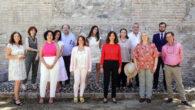 Junta Directiva del Grupo Especializado en Turno de Oficio y Asistencia Jurídica Gratuita del Colegio de Abogados de Granada