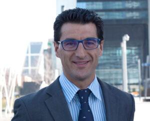 Hugo Écija, presidente ejecutivo de ECIJA