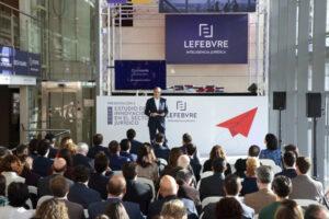 José Ángel Sandín, CEO de Lefebvre