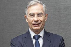 José Carlos Laguna de Paz