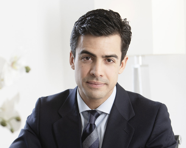 Juan Gonzalo Ospina