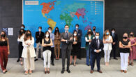 Entrega de Diploma de Especialización en Compliance de la Universidad Loyola