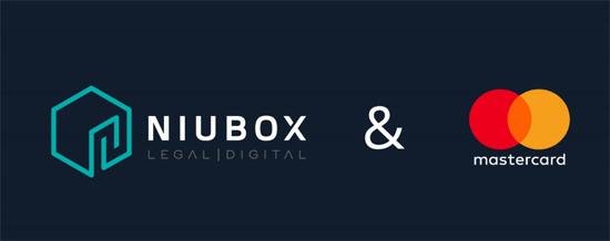 Niubox y Mastercard
