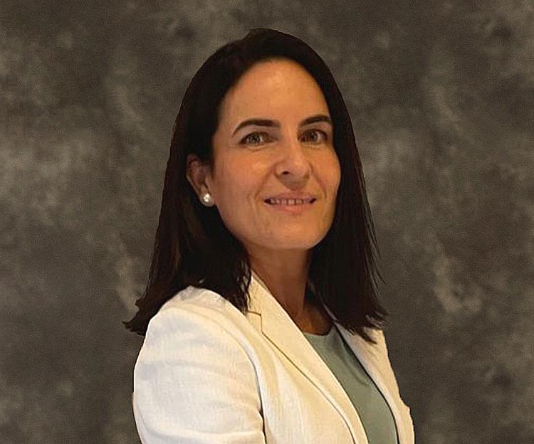 Silvia Álvarez Echevarría