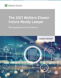 Future Ready Lawyer 2021: Más allá de la pandemia