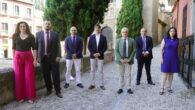 Grupo de Derecho de Discapacidad y Dependencia del Colegio de Abogados de Granada