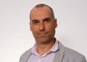 Mario Pena, responsable de operaciones de Safe Creative