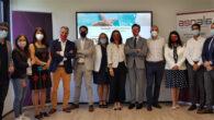 Participantes de la II Jornada Formativa de Verano. de ASNALA
