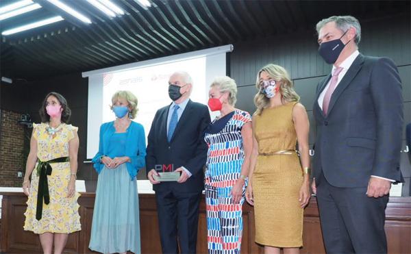 XVII Premio ASNALA-Santander Justicia al Mejor Laboralista