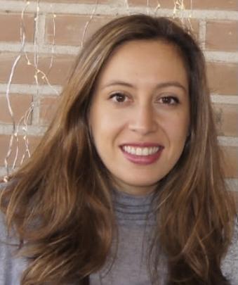 Alba Tenorio Gontán