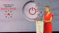 La secretaria de Estado de Digitalización e Inteligencia Artificial, Carme Artigas